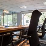 Beobachtungsraum im m-s Teststudio Bochum