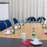 Gruppendiskussionsraum im m-s Teststudio Nürnberg