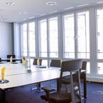 Gruppendiskussionsraum im Teststudio München