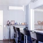 Kundenlounge im m-s Teststudio München